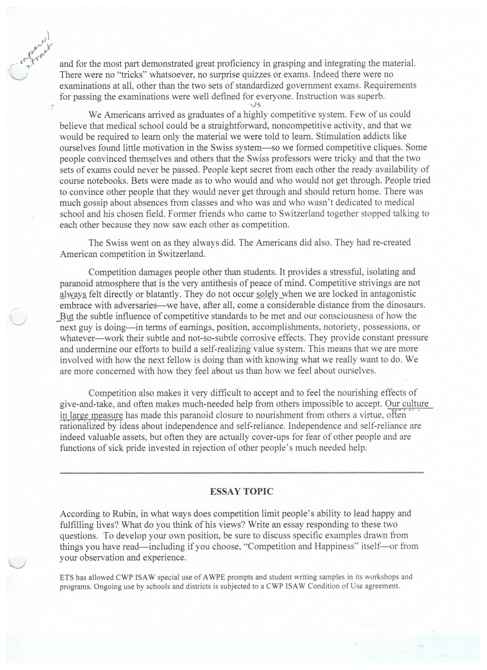 Definition dissertation abstract